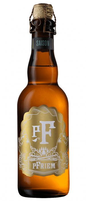 Saison by pFriem Family Brewers in Oregon, United States