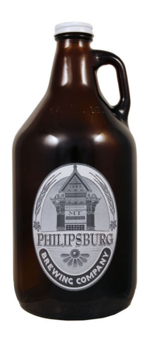 Flint Creek Common by Philipsburg Brewing Company in Montana, United States