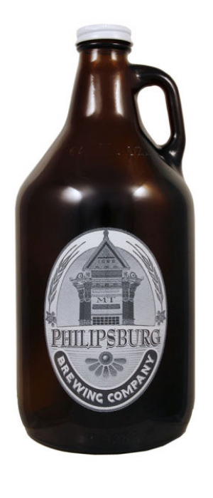 Haybag Hefeweizen by Philipsburg Brewing Company in Montana, United States