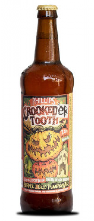 Crookeder Tooth