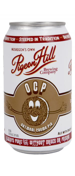 O.C.P. by Pigeon Hill Brewing Company in Michigan, United States