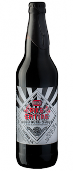 Pike Entire by The Pike Brewing Company in Washington, United States