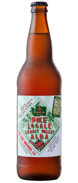 Pike Locale by The Pike Brewing Company in Washington, United States