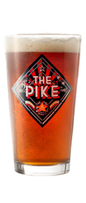 Pike Morning After Pale by The Pike Brewing Company in Washington, United States