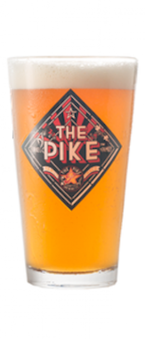 Pike Vita by The Pike Brewing Company in Washington, United States