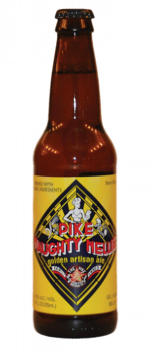 Pike Naughty Nellie by The Pike Brewing Company in Washington, United States