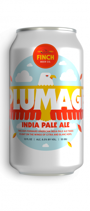 Plumage by Finch Beer Co. in Illinois, United States
