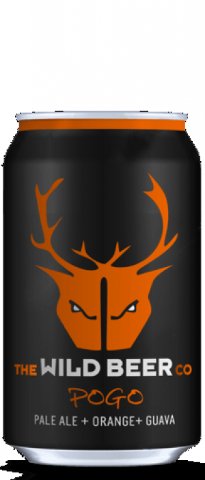 POGO by The Wild Beer Co. in Somerset - England, United Kingdom