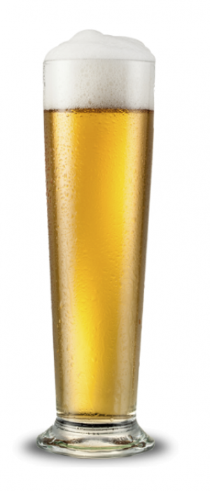 Pompey's Pilsner by Lewis & Clark Brewing Company in Montana, United States