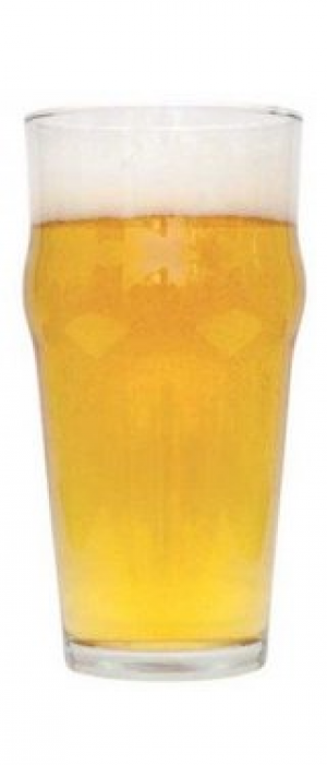 Popular Blonde by First Street Brewing Company in Nebraska, United States