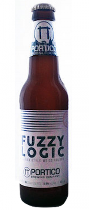 Fuzzy Logic by Portico Brewing Company in Massachusetts, United States