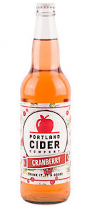 Cranberry by Portland Cider Company in Oregon, United States