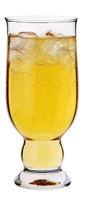 Crooked Cock Scrumpy by Portland Cider Company in Oregon, United States