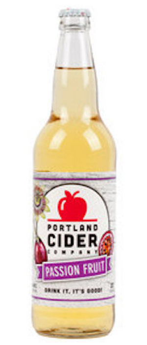 Passion Fruit by Portland Cider Company in Oregon, United States