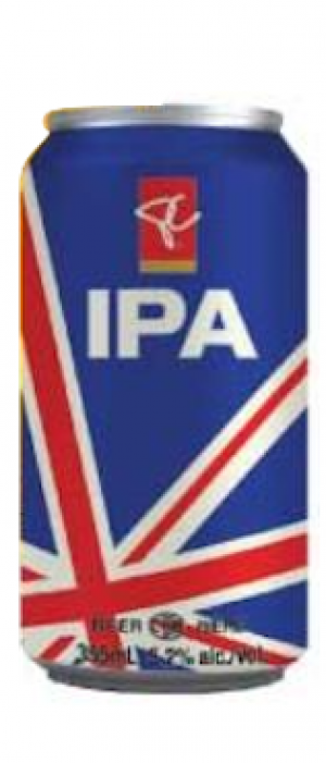 IPA by President's Choice in Ontario, Canada
