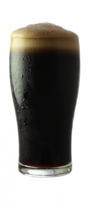 Priebe Porter by Icicle Brewing Company in Washington, United States