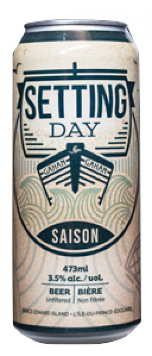 Setting Day Saison