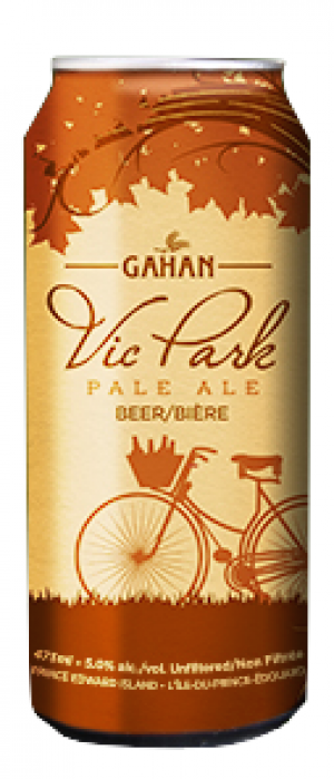 Vic Park Pale Ale