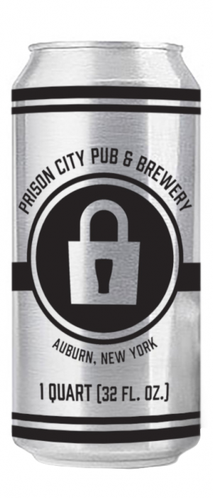 Guavatanamo Bay by Prison City Pub and Brewery in New York, United States