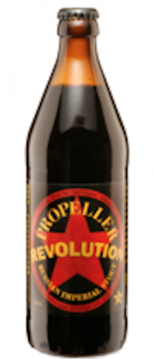 Revolution Russian Imperial Stout