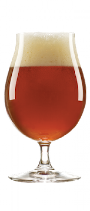 Barleywine by Pryes Brewing Company in Minnesota, United States
