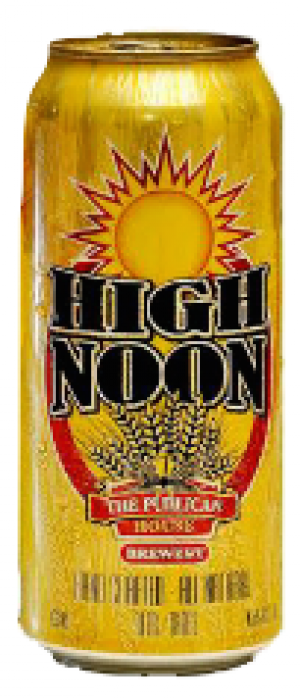 High Noon by The Publican House Brewery in Ontario, Canada