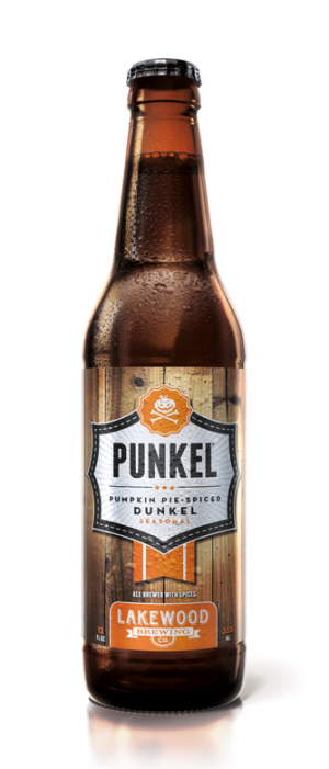 Punkel by Lakewood Brewing Company in Texas, United States