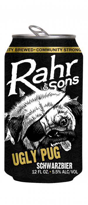 Ugly Pug by Rahr & Sons Brewing Co. in Texas, United States