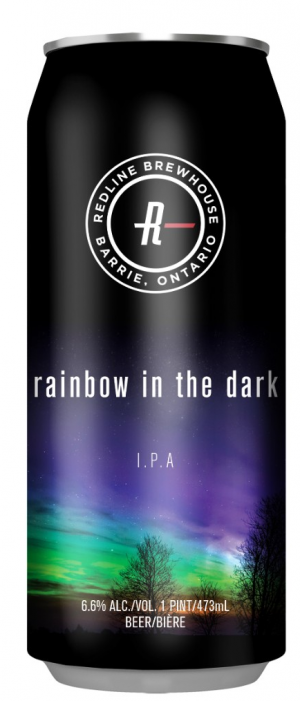Rainbow In The Dark by Redline Brewhouse in Ontario, Canada