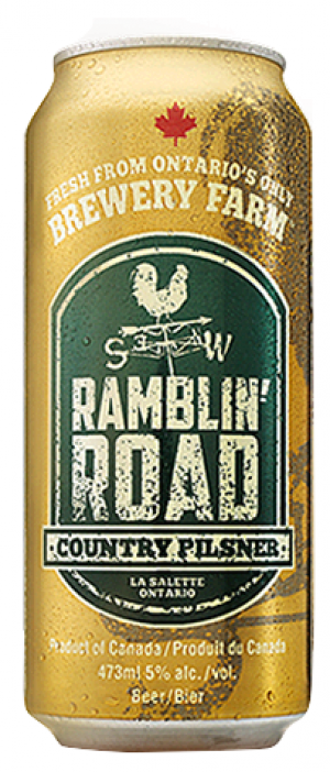 Country Pilsner