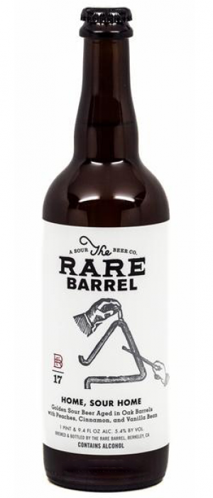 Home Sour Home by The Rare Barrel in California, United States