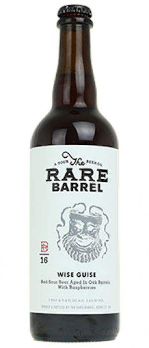 Wise Guise by The Rare Barrel in California, United States