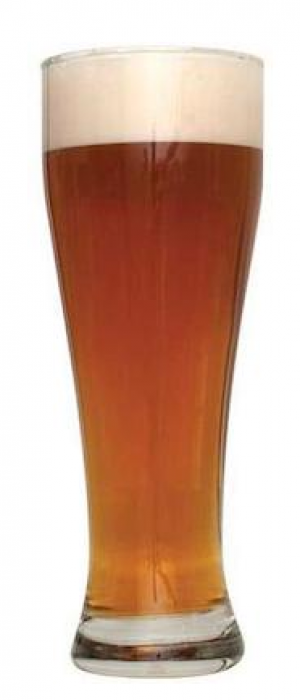 Rauch-Roggen-Bock by Barley Brown's Beer in Oregon, United States