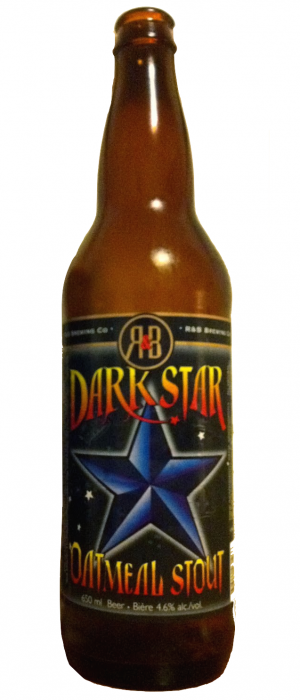 Dark Star Oatmeal Stout