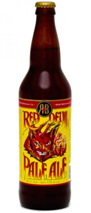 Red Devil Ale