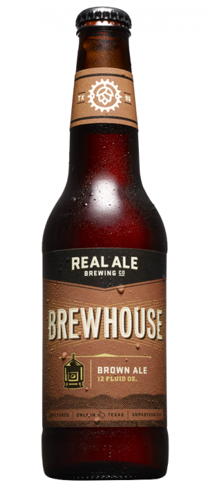 Brewhouse by Real Ale Brewing Company in Texas, United States