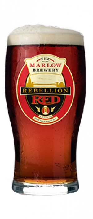 Rebellion Red Amber