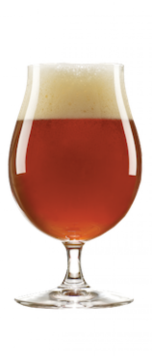 Red Devil by Printer's Ale Manufacturing Company in Georgia, United States