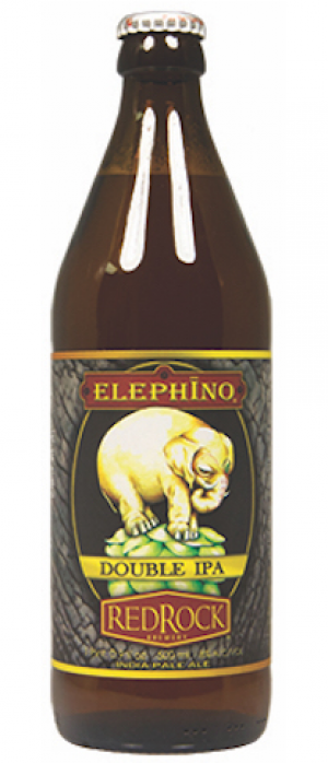 Elephino by Red Rock Brewery in Utah, United States