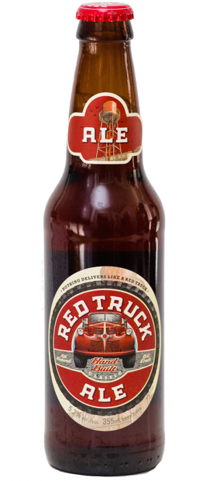 Red Truck Ale