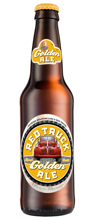 Red Truck Golden Ale