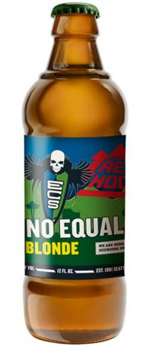 ECS No Equal Blonde Ale