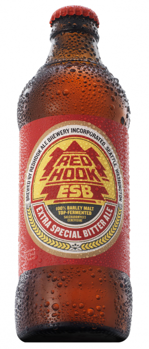 ESB by Redhook Ale Brewery in Washington, United States