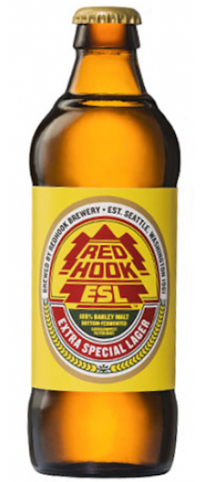 ESL by Redhook Ale Brewery in Washington, United States