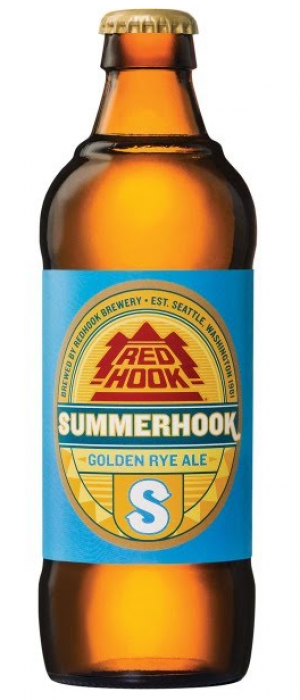 Summerhook Golden Rye Ale
