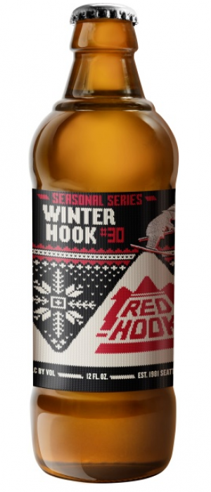 Winterhook Dark Ale