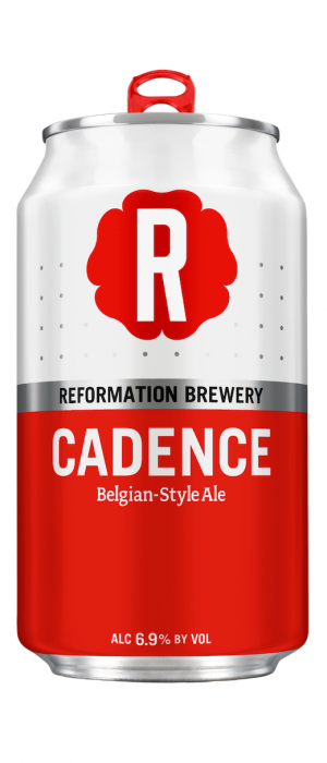 Cadence by Reformation Brewery in Georgia, United States