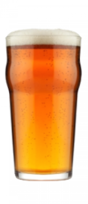Refraction Session IPA by Loyalist City Brewing Co. in New Brunswick, Canada