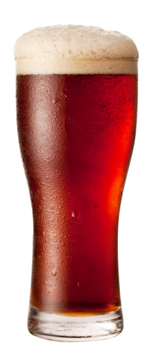 Regal Reserve Red Wheat Ale by Elite Brewing & Cidery in Alberta, Canada