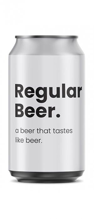 Regular Beer by DuClaw Brewing Company in Maryland, United States
